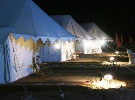 Pushkar Thrill Camps
