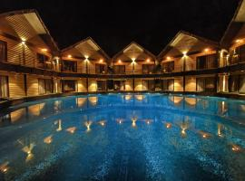A Rock Resort Langkawi - Coral Reefs
