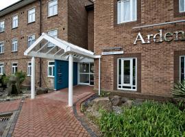 Warwick Conferences - Arden