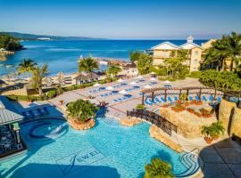 Beach Hotels In Trelawny Jamaica