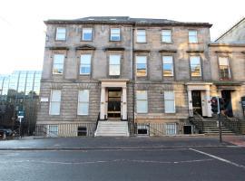 219 Saint Vincent Street Glasgow