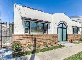 Long Beach Studio Suites