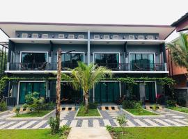 Lanta Amara Resort