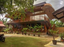 Pitaya Native Guest House