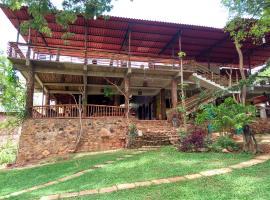 Fazenda Hotel Bem Ecológico