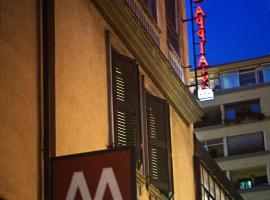 Hotel Appia 442, hotel near Ponte Lungo Metro Station, Rome