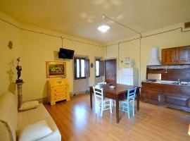 Sansepolcro Apartment Sleeps 4 WiFi