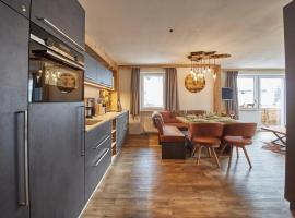 Appartements Saalbacher Perle by HolidayFlats24