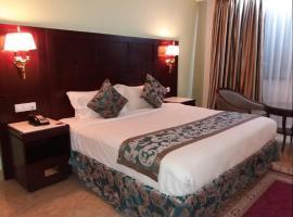 Soltane Hotel