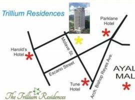 D & R's Place Trillium Residences