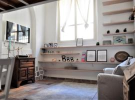 Exclusive Zanobi Apartment, apartment in Florence