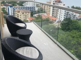 Apartamento Condominio Zazue