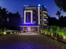 Ambara Suites, hôtel à Trivandrum