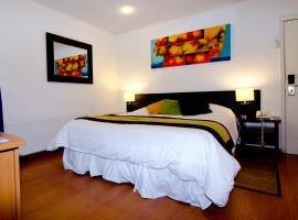 Rent A Home Hotel Boutique