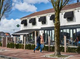 Hotel Brasserie de Kaai