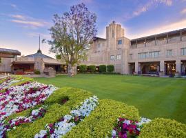 Arizona Biltmore A Waldorf Astoria Resort