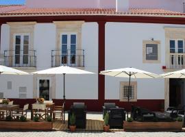 Vila Gale Collection Elvas, hotel em Elvas