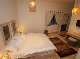 Khan Alwakala Hotel
