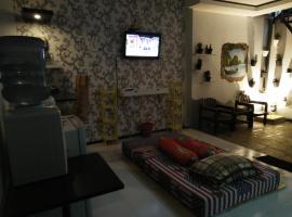 Vila Oma Sukari Syariah Home Living