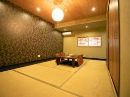 Apartment Umeda UMD0001