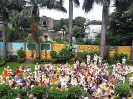 Hotel Neeraj Bhavan Triveni Ganga Ghat