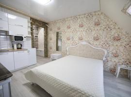 Apartments U Ratushi