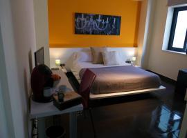 Hotel Los Nardos