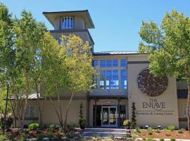 Enclave Luxury Apartments 6 - #214