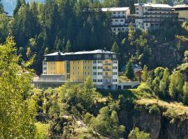 Appartements Sonnenwende by AlpenTravel, Hotel in der Nähe von: Knappenlift, Bad Gastein