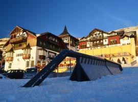 Los 10 mejores hoteles de Sierra Nevada (desde € 43)