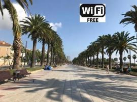 Apartment at Salou Center only 3 min to beach
