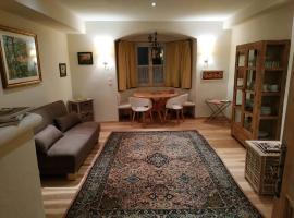 Hinterstadt 19/2 Suite