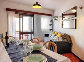 Sailing Apartment Aveiro