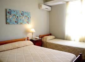 Los 10 mejores hoteles cerca de Monte Calvario en Tandil ...
