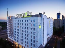 Campanile Varsovie / Warszawa, hotel en Varsovia
