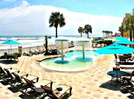 Daytona Beach Resort Studio 809