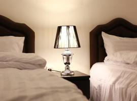 Continental Suite Salmiya