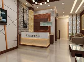CSJS Inn By Krishna Group of Hotels