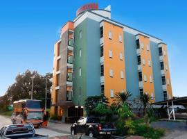 The Parawood Natrang Hotel