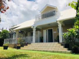 La Villa Maé