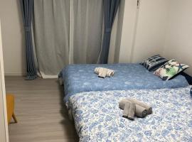 Ocean Room 1001