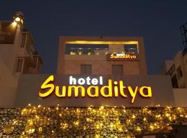 Hotel Sumaditya