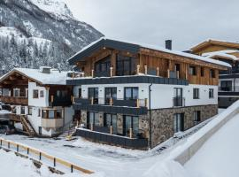 A CASA Rubin Chalet & Studio Resort