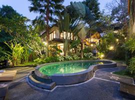 Rahayu Suites Monkey Forest Ubud