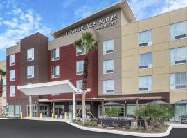 TownePlace Suites by Marriott Titusville Kennedy Space Center, hotel in Titusville
