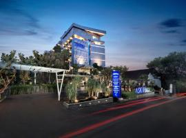 Aston Inn Batu