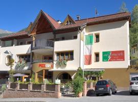 Hotel Al Torrente, hotel in See