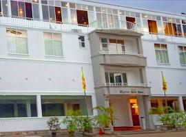 River Side Hotel Inn
