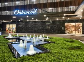Oakwood Residence Saigon