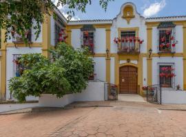 Modern Villa in Priego de Cordoba with Private Pool